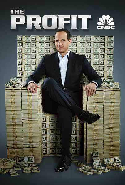 Watch Movie The Profit - Season 01