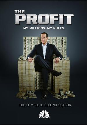 Watch Movie The Profit - Season 03