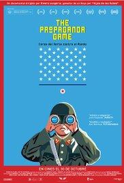 Watch Movie The Propaganda Game
