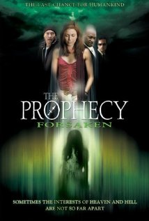 Watch Movie The Prophecy 5 : Forsaken