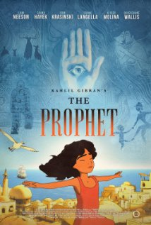 Watch Movie The Prophet
