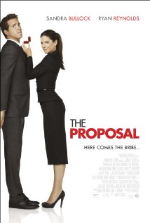 Watch Movie The Proposal