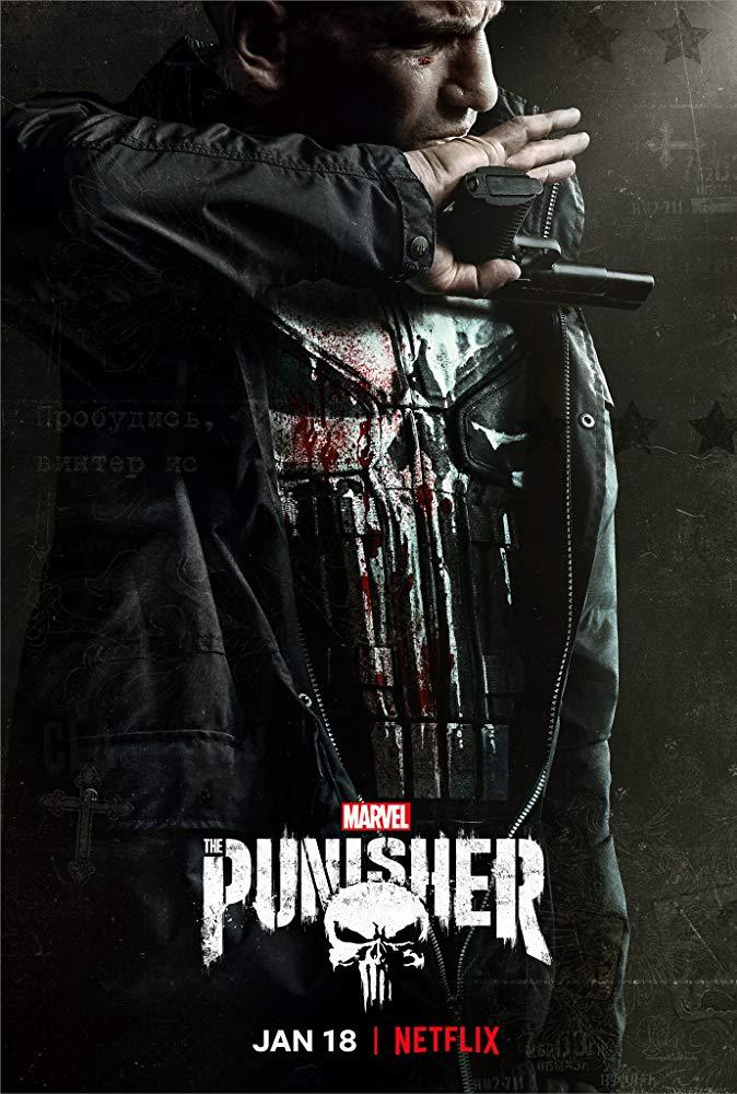 Watch Movie The Punisher - Season 2