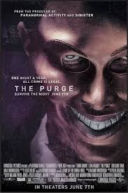 Watch Movie The Purge