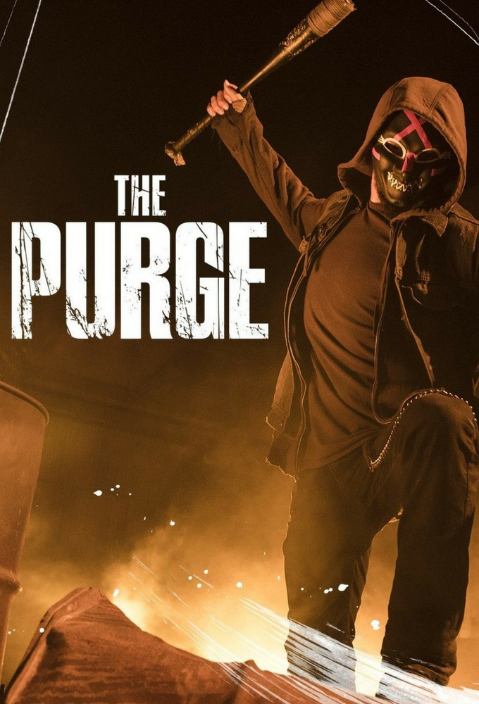 Watch Movie The Purge - Season 1