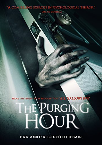 Watch Movie The Purging Hour