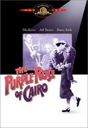 Watch Movie The Purple Rose of Cairo