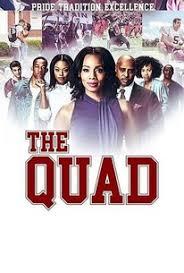 Watch Movie The Quad - Season 2