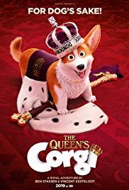 Watch Movie The Queen's Corgi
