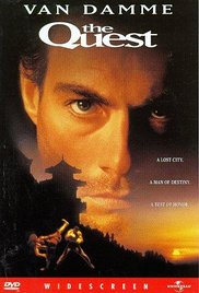 Watch Movie The Quest