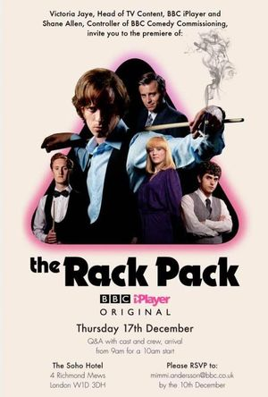 Watch Movie The Rack Pack