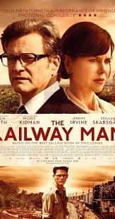 Watch Movie The Railway Man