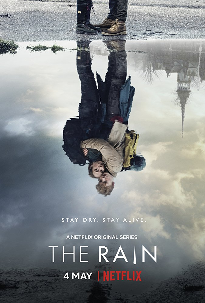 Watch Movie The Rain - Season 1