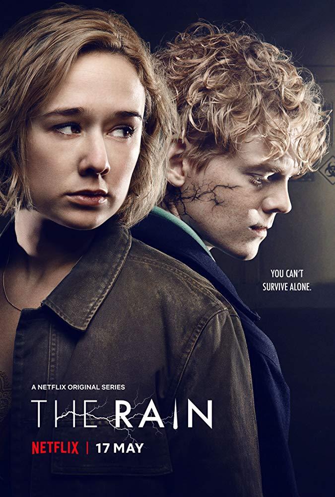 Watch Movie The Rain - Season 2