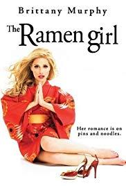 Watch Movie The Ramen Girl