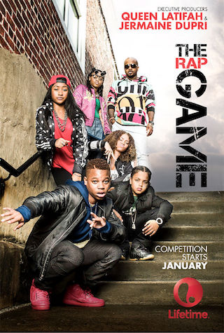 Watch Movie The Rap Game - Season 1