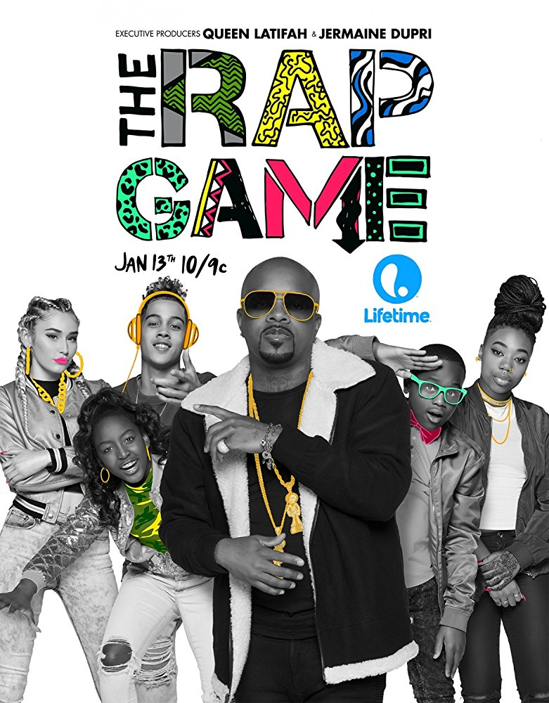 Watch Movie The Rap Game - Season 4