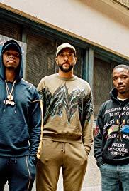 Watch Movie The Rap Game UK - Season 1