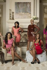 Watch Movie The Real Housewives of Atlanta - Season 10