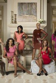 Watch Movie The Real Housewives of Atlanta - Season 10