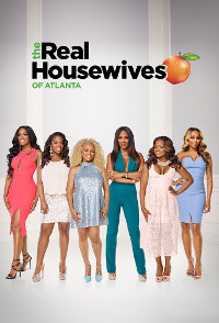 Watch Movie The Real Housewives of Atlanta - Season 3