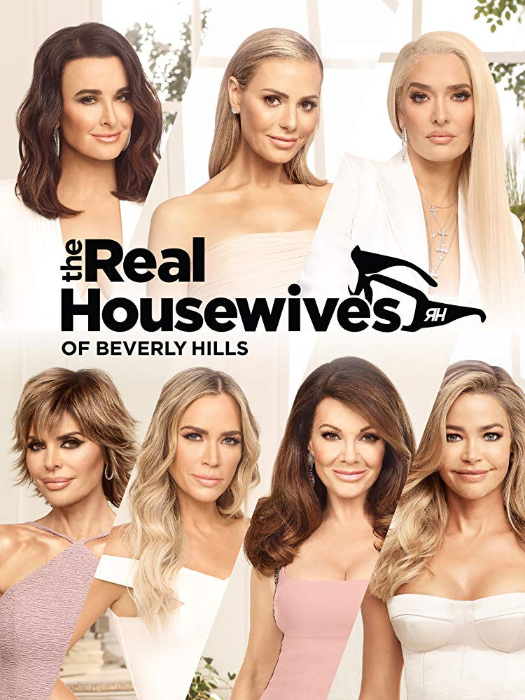 Watch Movie The Real Housewives of Beverly Hills - Season 2