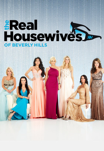 Watch Movie The Real Housewives of Beverly Hills - Season 7