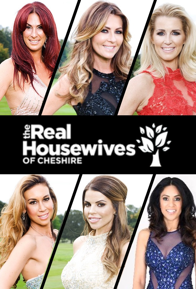 Watch Movie The Real Housewives of Cheshire - Season 12