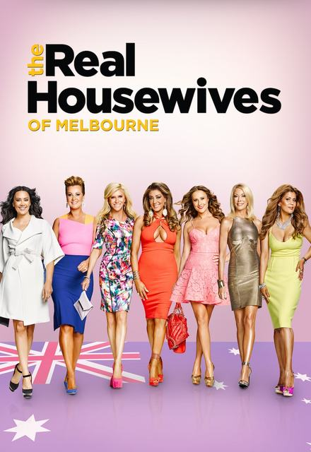Watch Movie The Real Housewives of Melbourne - Season 1