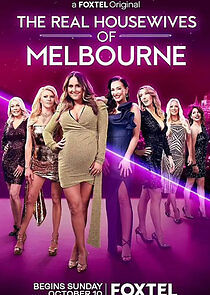 Watch Movie The Real Housewives of Melbourne - Season 5