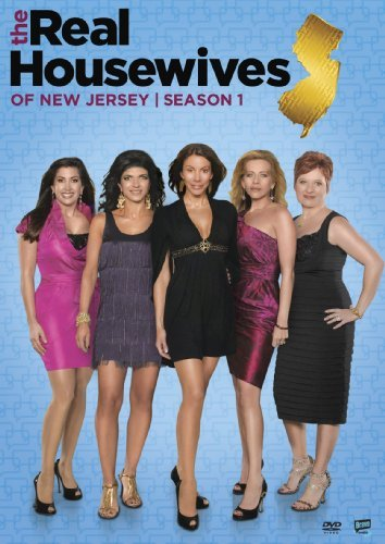 Watch Movie The Real Housewives of New Jersey - Season 3