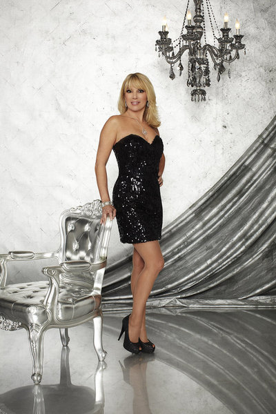 Watch Movie The Real Housewives of New York City - Season 12