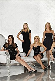 Watch Movie The Real Housewives of New York City - Season 4