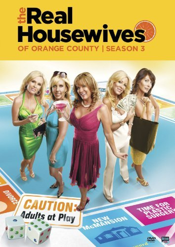 Watch Movie The Real Housewives of Orange County - Season 12