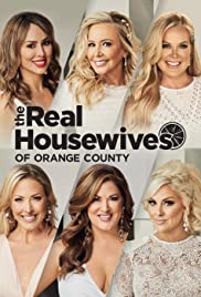 Watch Movie The Real Housewives of Orange County - Season 15