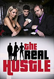 Watch Movie The Real Hustle - Season 8