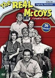 Watch Movie The Real McCoys season 2