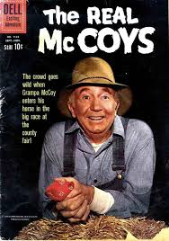 Watch Movie The Real McCoys season 3