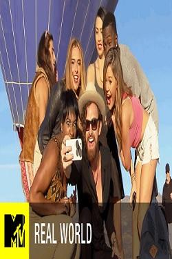 Watch Movie The Real World - Season 31