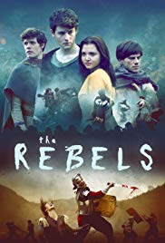 Watch Movie The Rebels