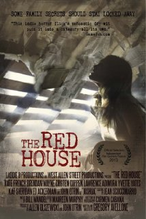 Watch Movie The Red House (2014)