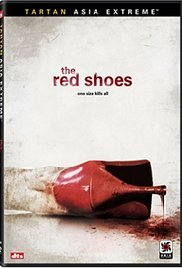 Watch Movie The Red Shoes (2005)