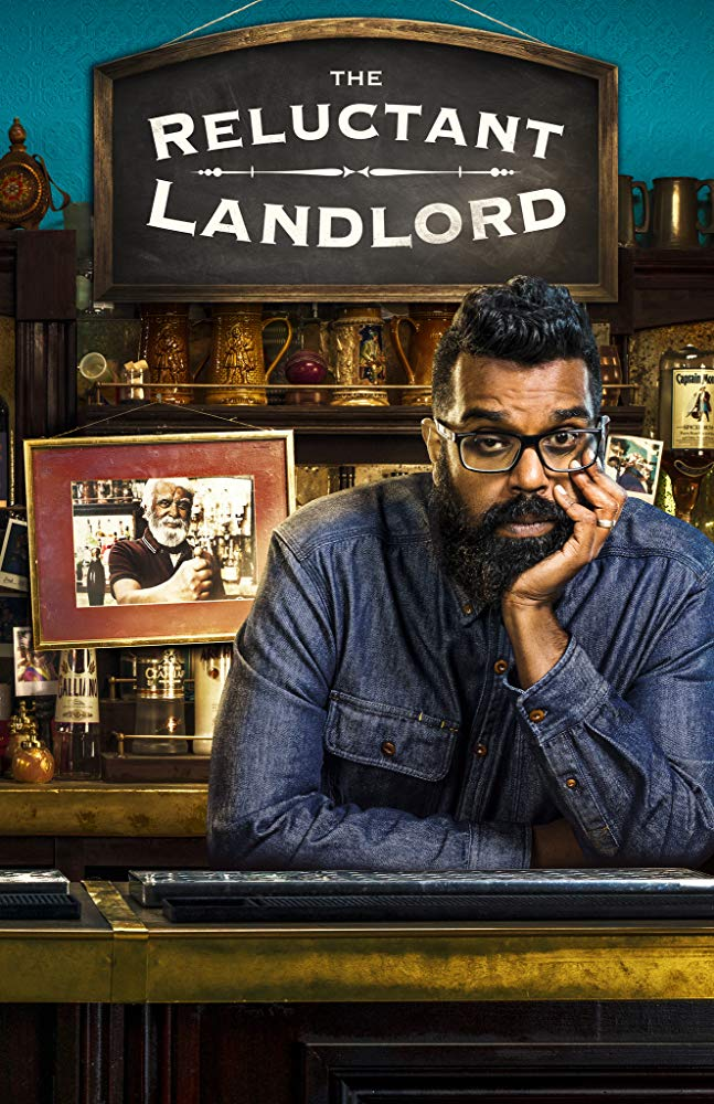Watch Movie The Reluctant Landlord - Season 1