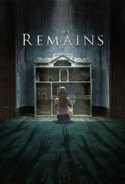 Watch Movie The Remains