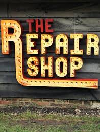 Watch Movie The Repair Shop - Season 1