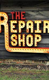Watch Movie The Repair Shop - Season 4