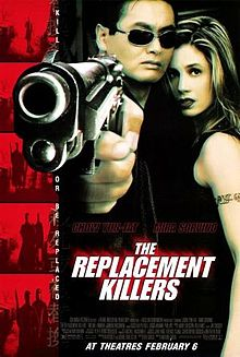 Watch Movie The Replacement Killers