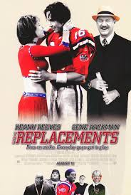 Watch Movie The Replacements