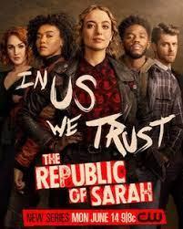 Watch Movie The Republic of Sarah - Season 1