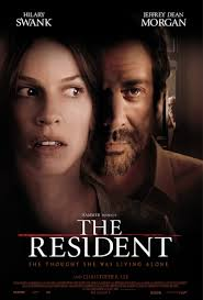 Watch Movie The Resident